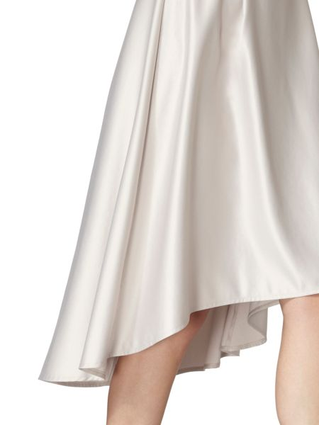 Dorothy Perkins Luxe High-Low Prom Dress