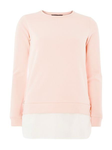 Dorothy Perkins 2 in 1 Sweater