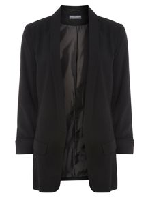 Dorothy Perkins Tall Lapel Blazer