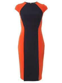 Dorothy Perkins Split Pencil Dress