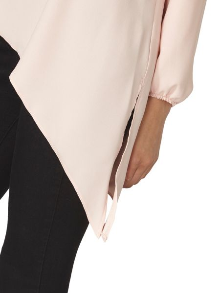 Dorothy Perkins Asymmetric Top