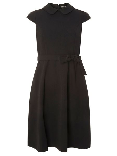Dorothy Perkins Collared Skater Dress