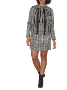 Dorothy Perkins Boucle Box Jacket