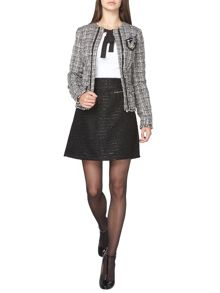 Dorothy Perkins Tall Boucle Jacket