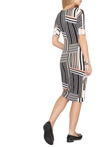Dorothy Perkins Cut About Bodycon Dress