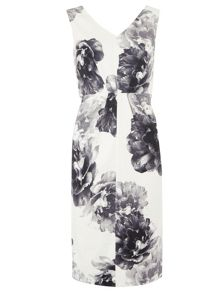 Dorothy Perkins Floral Pencil Dress