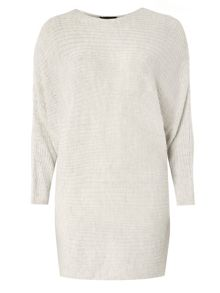 Dorothy Perkins Slouchy Ribbed Jumper