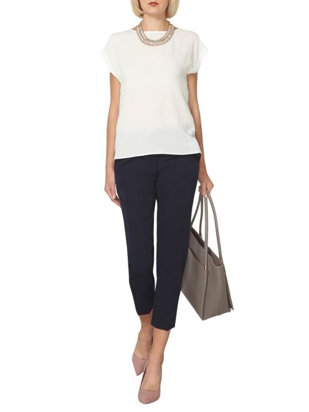 Dorothy Perkins Ankle Grazer Trousers