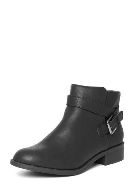Dorothy Perkins Madia Buckle Boots