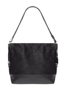 Dorothy Perkins Belt Strap Hobo Shoulder Bag