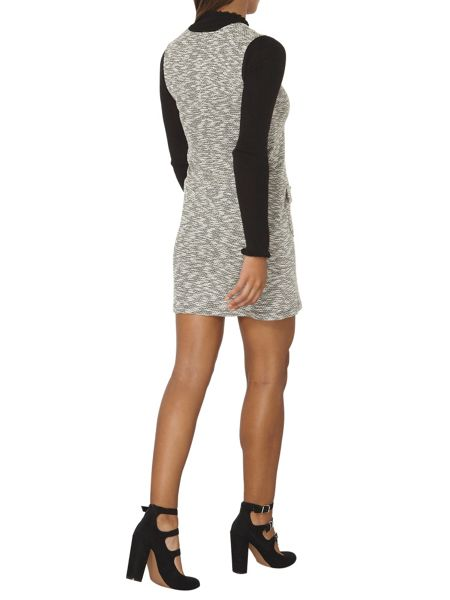 Dorothy Perkins Boucle Shift Dress