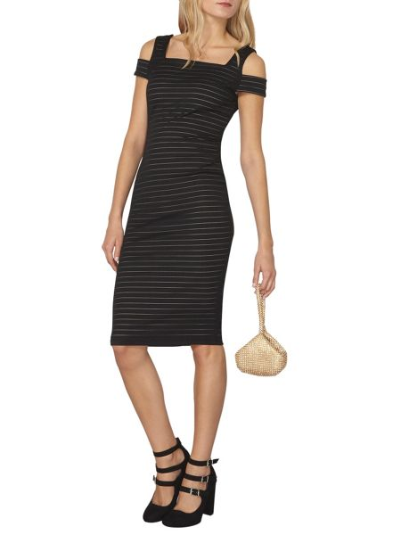 Dorothy Perkins Bandage Bodycon Dress
