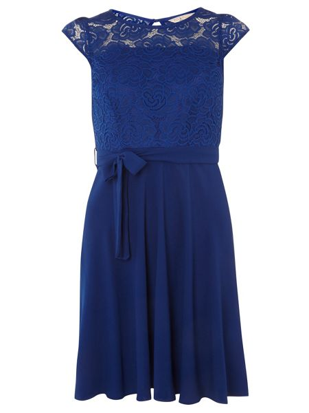 Dorothy Perkins Billie and Blossom Petite Lace Dress
