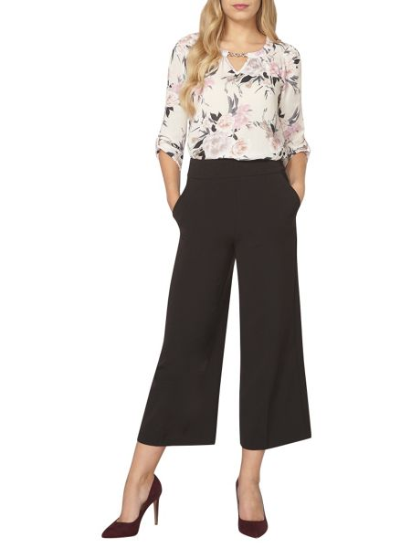 Dorothy Perkins Billie and Blossom Floral Blouse