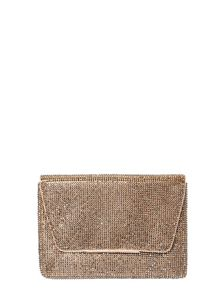 Dorothy Perkins Chainmail Clutch