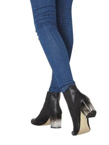 Dorothy Perkins Aiddy Heeled Boots
