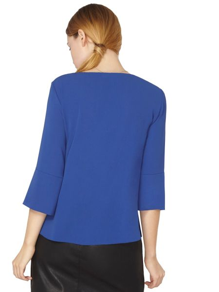 Dorothy Perkins Chain Neck Top