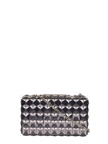 Dorothy Perkins Gem Box Clutch Bag