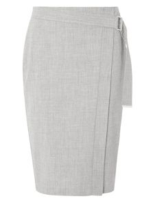 Dorothy Perkins Wrap Skirt