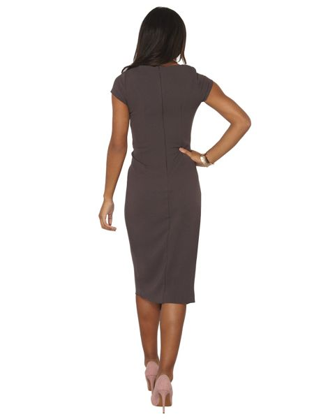 Dorothy Perkins Luxe Ruched Dress