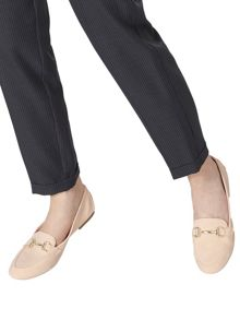 Dorothy Perkins Lexi` Metal Trim Loafers