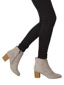 Dorothy Perkins A-lister Heeled Boots