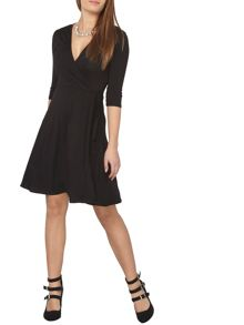 Dorothy Perkins Petite Wrap Dress