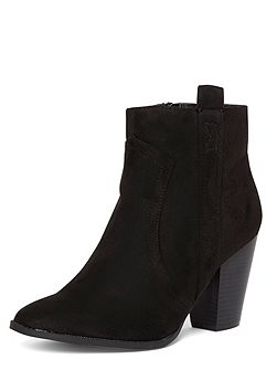 Alicee` Wide Fit Boot