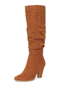 Dorothy Perkins Widefit `Wynter` Boot