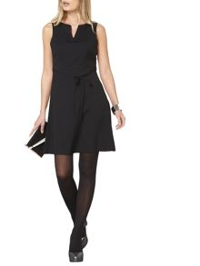 Dorothy Perkins Skinny Belt Dress