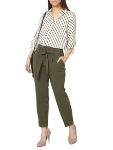 Dorothy Perkins Tapered Trouser