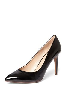 Dorothy Perkins Patent `Emily` Point Court