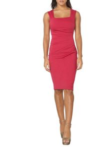 Dorothy Perkins Scarlett B Lydia Dress