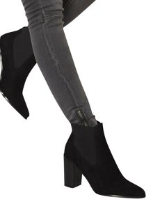 Dorothy Perkins Alaska` Pointed Boot