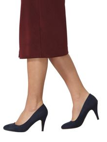 Dorothy Perkins Claudia` Workwear Court