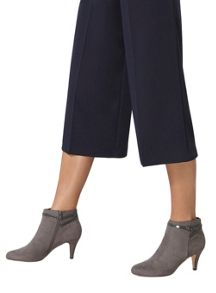 Dorothy Perkins Alby` Buckle Boot