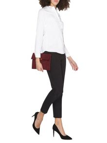 Dorothy Perkins Tall Ankle Grazer Trouser