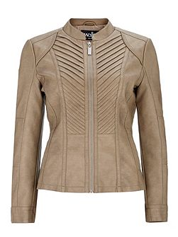 Honey Biker Jacket