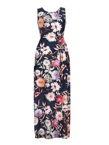Wallis Floral Printed Maxi Dress