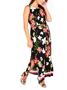 Wallis Pretty Garden Maxi Dress