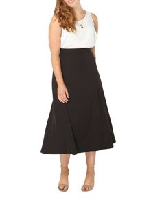 Evans Workwear Skirt