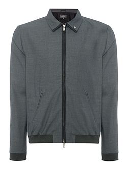 Eckford Rebel Formal Blouson Jacket