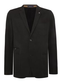 Peter Werth Sorcha Button Blazer