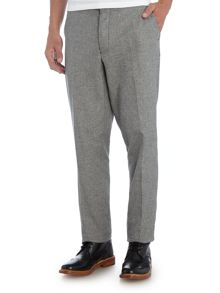 Peter Werth Noise Textured Slim Leg Trouser