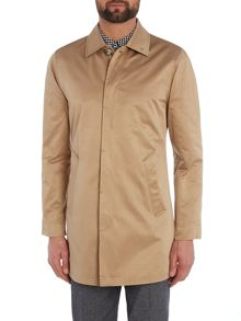 Peter Werth Twyford West Cotton Twill Mac