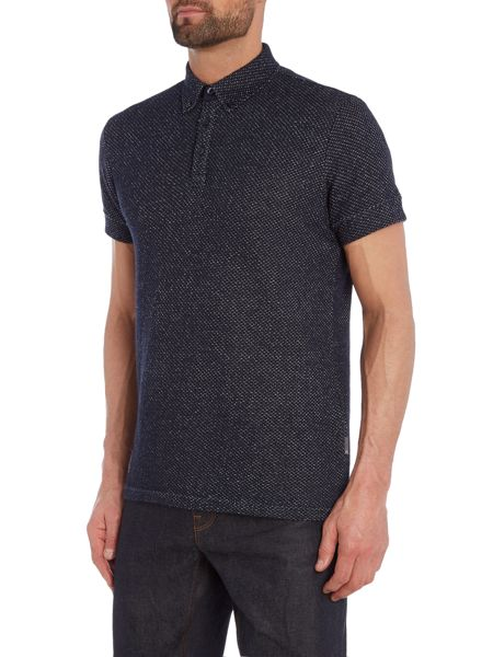 Peter Werth Ally Cotton Polo Shirt