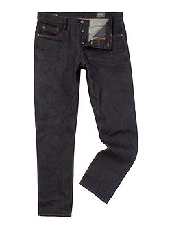 Knight Selvedge Denim Jean