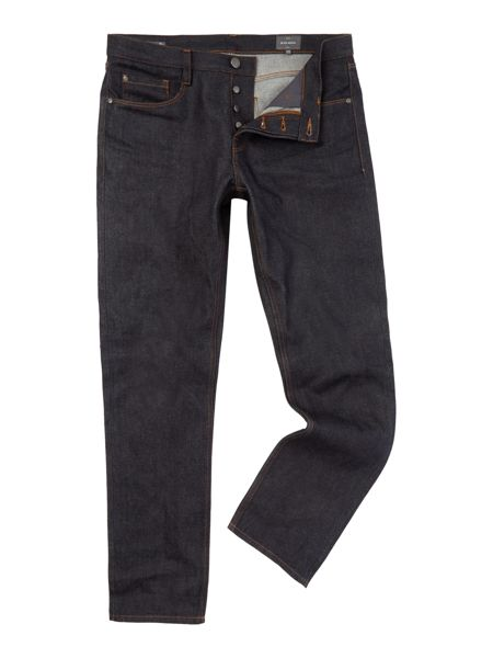 Peter Werth Knight Selvedge Denim Jean