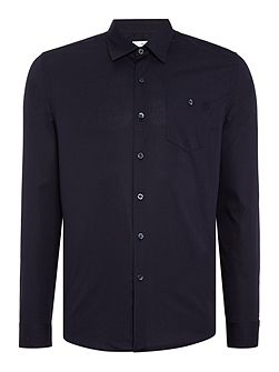 Ellington Bishop Stretch Cotton Shirt
