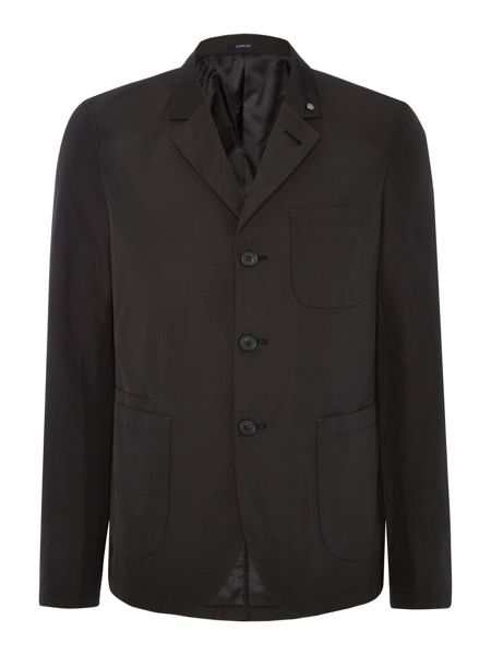 Peter Werth Stoker Wing Poly Patch Pocket Blazer